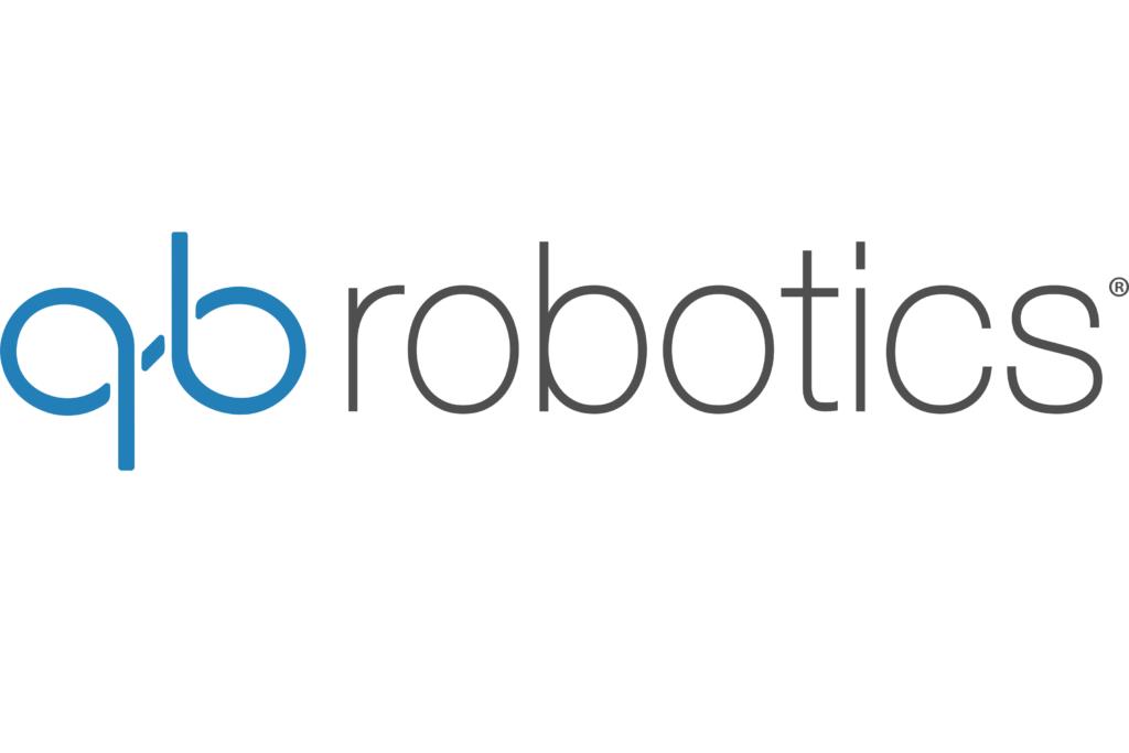 qr robotics